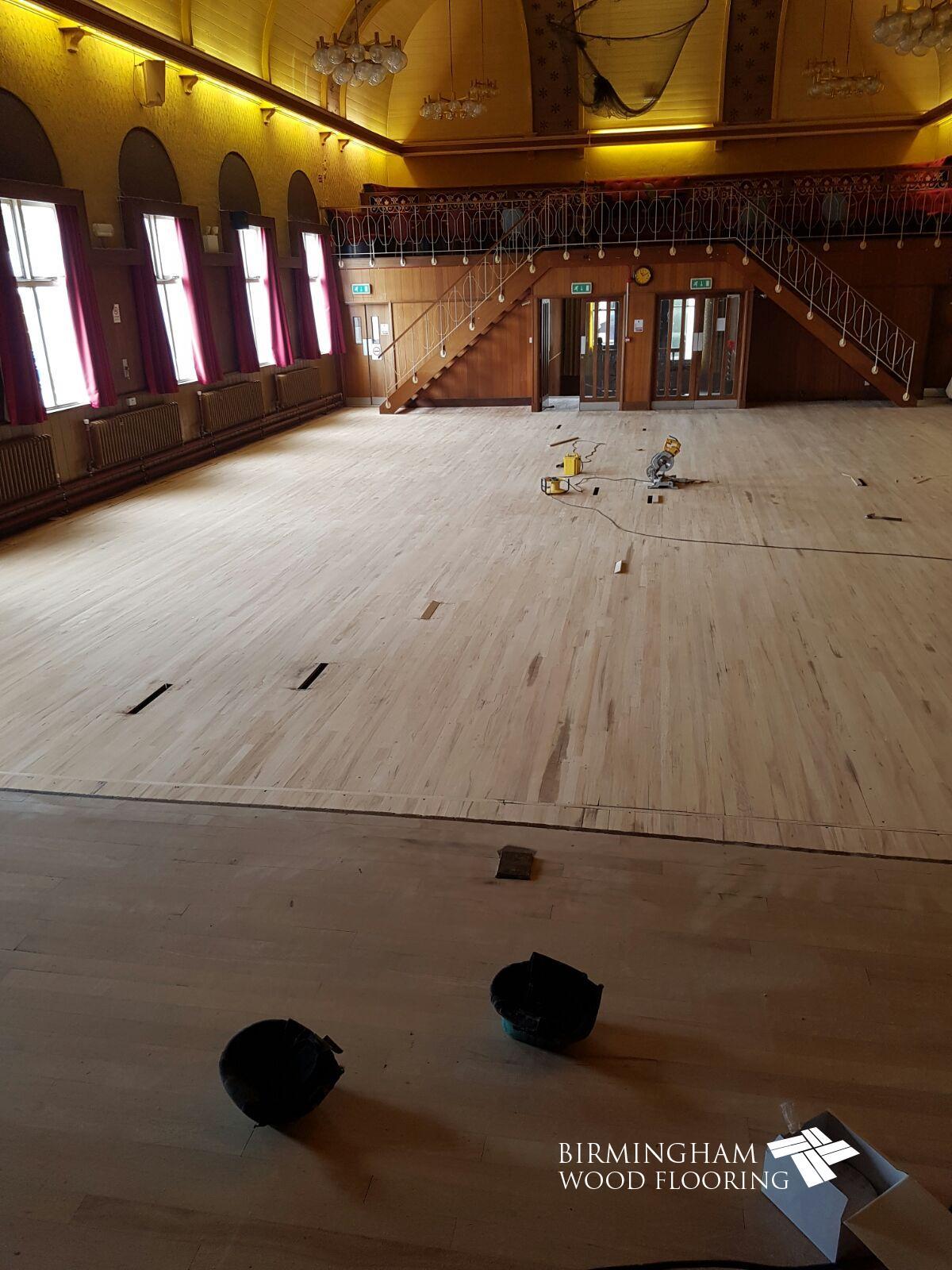 Anstice-Club-Repairs-to-existing-57mm-maple-flooring