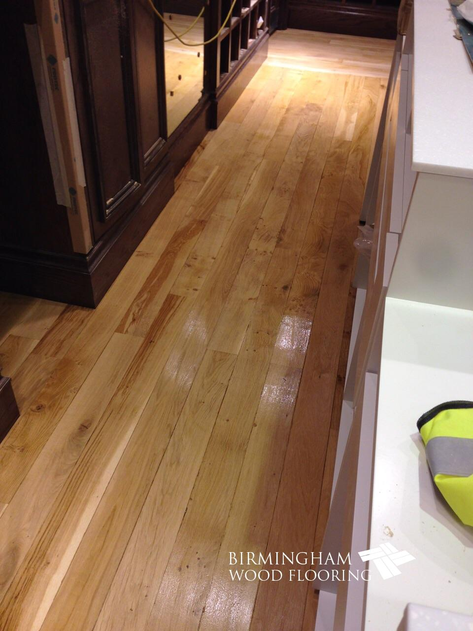 Commercial Amp Shop Wood Flooring Within Birmingham And The
