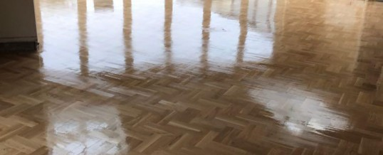 Parquet Flooring, Whitacre Heath