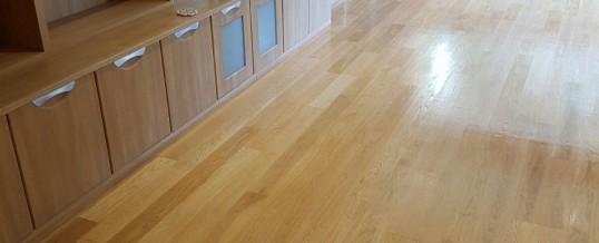 Wood Floor Sanding Sutton Coldfield, West Midlands