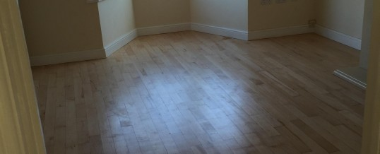 Wood Floor Installation Birmingham, West Midlands